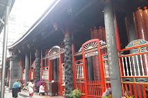 Lungshan Temple, Wanhua, Taiwan