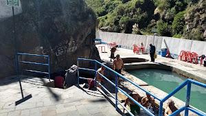 Baños Termales Santa Clara 1