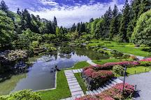 Seattle Japanese Garden, Seattle, United States