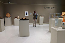 B. Carroll Reece Museum, Johnson City, United States