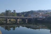 Cruzeiro do Senhor dos Milagres, Arcos de Valdevez, Portugal