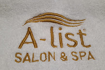 A-list Salon & Spa, Budapest, Hungary