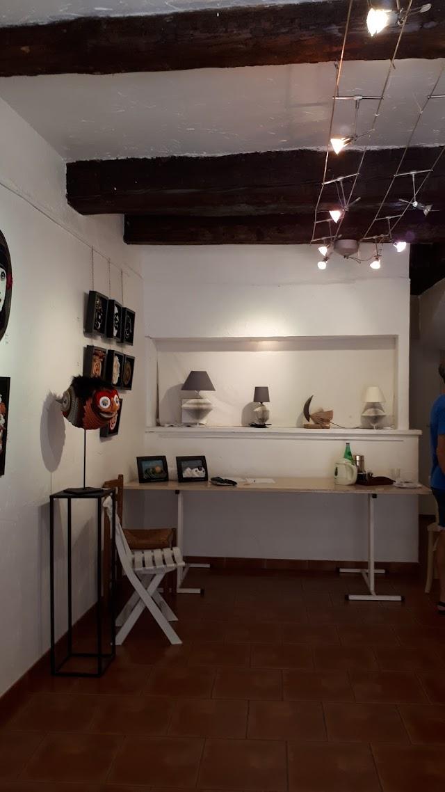 Galerie Atelier Biz'Art