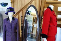 The Harris Tweed Company Grosebay, Grosebay, United Kingdom