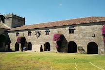 Bodegas del Palacio de Fefinanes, Cambados, Spain