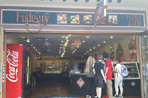 The Fudgery, Gatlinburg, United States