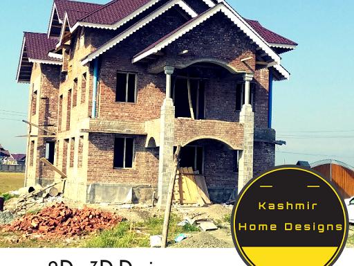 Haroon Rashid Bhat 3d Home Architect Interior Designers Architectural Designer In Srinagar