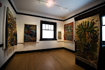 Brattleboro Museum and Art Center, Brattleboro, United States