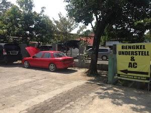 Bengkel Understell Durian No 54