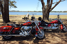 Lake Wallace, Edenhope, Australia