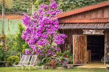 Sitio Heranca Agroturismo, Domingos Martins, Brazil