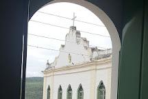 Casa de Cultura Afranio Peixoto, Lencois, Brazil
