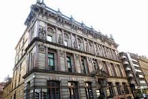 The Corinthian, Glasgow, United Kingdom