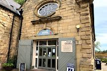 Morpeth Chantry Bagpipe Museum, Morpeth, United Kingdom