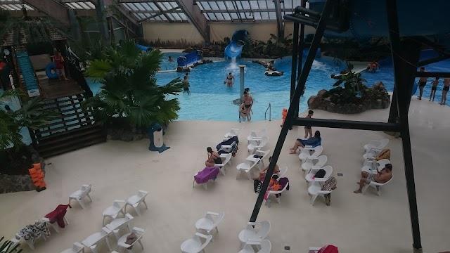 Aquaboulevard de Paris Minigolf Course