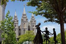 Church Office Building, Salt Lake City, United States