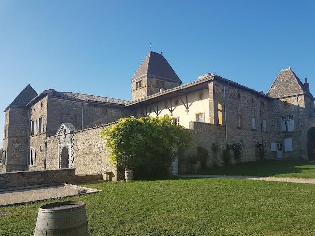 Chateau de la Gallée