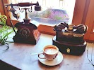 Городская Кофейня, улица Республики, дом 33 на фото Тюмени