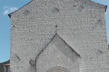 Duomo di Sant'Andrea, Venzone, Italy