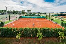 Salaria Sport Village, Rome, Italy