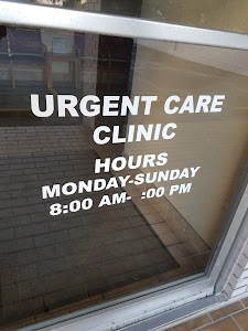 First Help Urgent Care Clinic