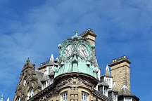 Grey's Monument, Newcastle upon Tyne, United Kingdom