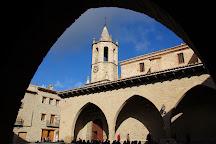 Ayuntamiento de Cantavieja, Cantavieja, Spain