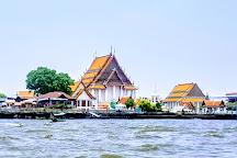 Wat Kalayanamitr Varamahavihara, Bangkok, Thailand