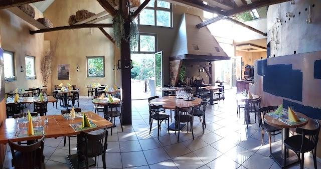 Restaurant Croix-Blanche