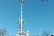 Karl Valentin Brunnen, Munich, Germany