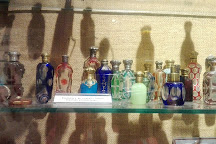 Museo del Perfume (Museum of Perfume), Barcelona, Spain