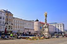 Hauptplatz, Linz, Austria
