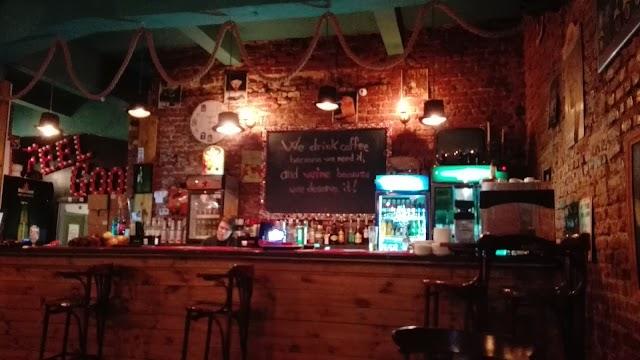 Old Brick Pub