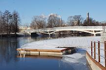Munktellarenan, Eskilstuna, Sweden