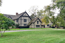 Agecroft Hall & Gardens, Richmond, United States