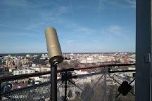 Water Tower, Bydgoszcz, Poland
