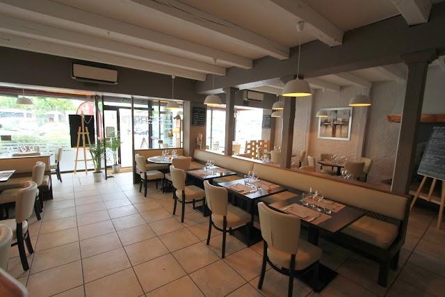 Le Chalet Restaurant