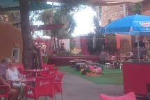 Hippy Market Punta Arabia, Es Canar, Spain