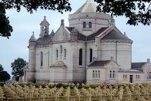Necropole Nationale Francaise de Notre-Dame de Lorette, Ablain-Saint-Nazaire, France