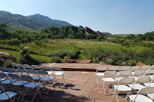 Chapel at Red Rocks, Morrison, United States