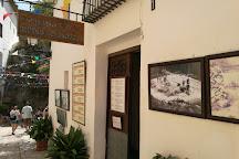 Museo Etnologico., Guadalest, Spain