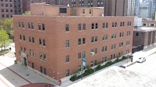 Moody Bible Institute chicago USA