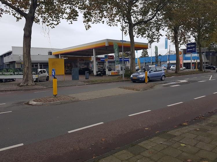Shell Beatrixlaan Tiel