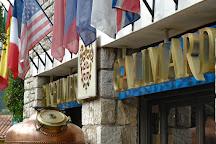 Parfumerie Galimard, Eze, France