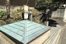 Jojuin Temple, Kamakura, Japan
