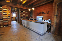 Ravines Wine Cellars - Seneca Lake, Geneva, United States