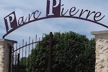 Parc Pierre, Sainte-Genevieve-des-Bois, France