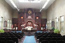 The Jewish Museum of New Jersey, Newark, United States