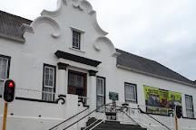 Drostdy museum, Uitenhage, South Africa