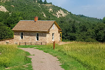 Roxborough State Park, Littleton, United States